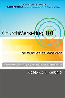 ChurchMarketing 101