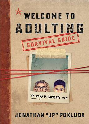 Welcome to Adulting Survival Guide