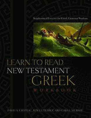 Picture of Learn to Read New Testament Greek Workbook