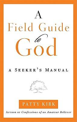 Picture of A Field Guide to God