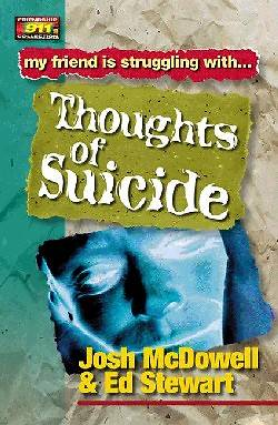 Picture of Thoughts of Suicide