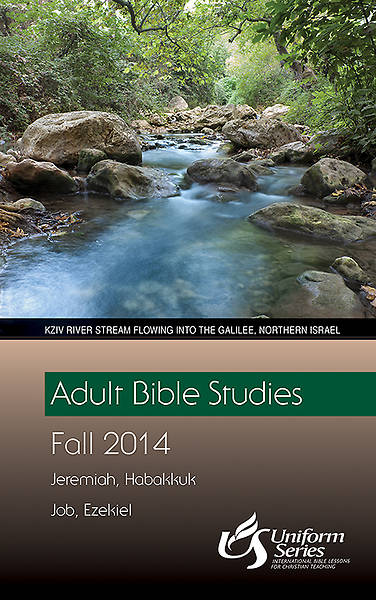 Adult Bible Studies Fall 2014 Student - eBook [ePub]