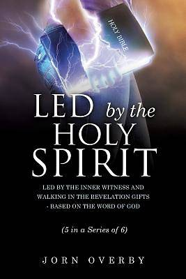 Led by the Holy Spirit