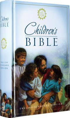 Picture of Children's Bible-ESV
