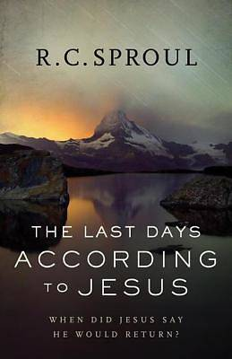 The Last Days according to Jesus [ePub Ebook]