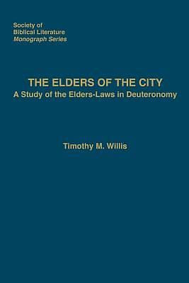 The Elders of the City