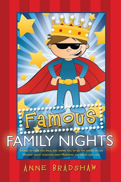 Picture of Famous Family Nights