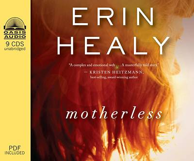 Picture of Motherless (Library Edition)