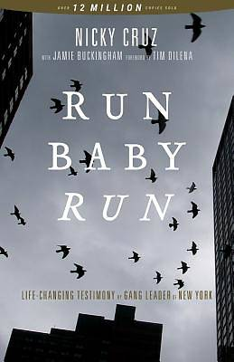Picture of Run Baby Run-New Edition