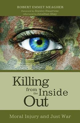 Picture of Killing from the Inside Out