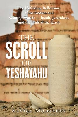 Picture of The Scroll of Yeshayahu