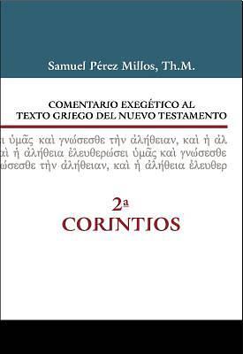 Picture of Comentario Exegético Al Texto Griego del Nuevo Testamento - 2 Corintios