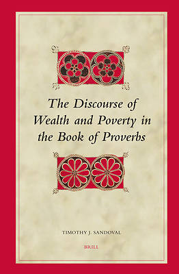 The Discourse of Wealth and Poverty in the Book of