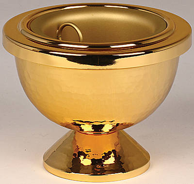 Brazier 24k Bright Gold