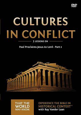 Cultures in Conflict Video Study