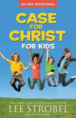 Picture of Case for Christ for Kids 90-Day Devotional