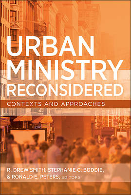 Picture of Urban Ministry Reconsidered