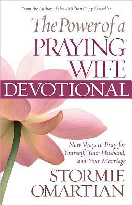 The Power of a Prayinga(r) Wife Devotional