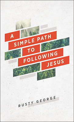 Picture of A Simple Path to Following Jesus