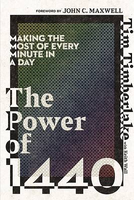 Picture of The Power of 1440
