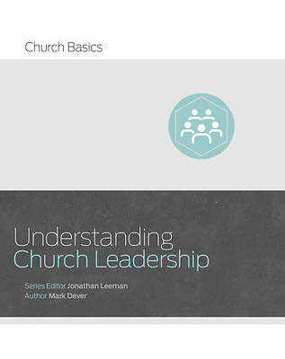 Picture of Understanding Church Leadership