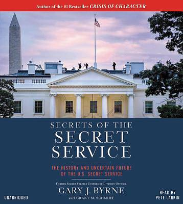 Picture of Secrets of the Secret Service