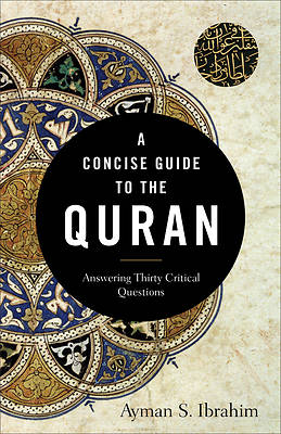 Picture of A Concise Guide to the Quran