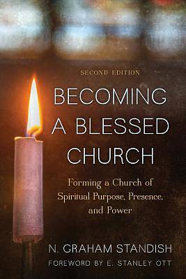 Picture of Becoming a Blessed Church - eBook [ePub]