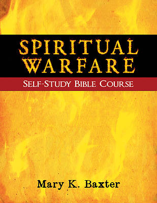 Picture of Spiritual Warfare Self-Study Bible Course