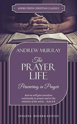 Picture of The Prayer Life