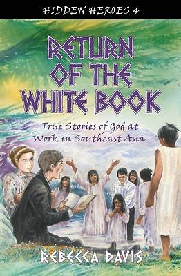 Picture of Return of the White Book