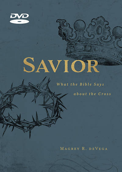 Picture of Savior DVD