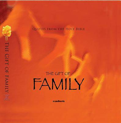 The Gift of Family (CEV Bible Verses)