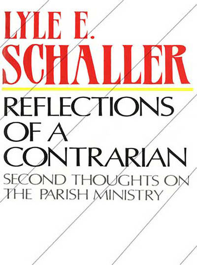 Reflections of a Contrarian [Adobe Ebook]
