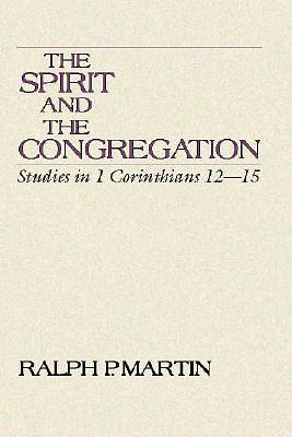 Picture of The Spirit & the Congregation