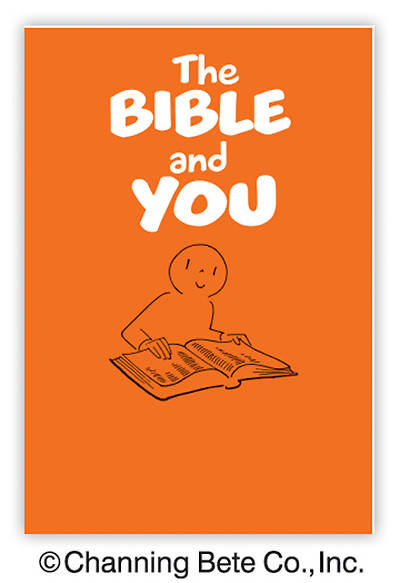 Picture of The Bible And You