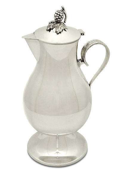 The Cup Flagon