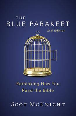 Picture of The Blue Parakeet, 2nd Edition