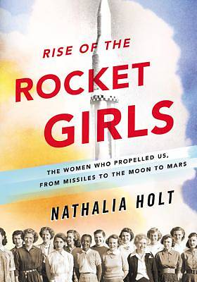 Picture of Rise of the Rocket Girls