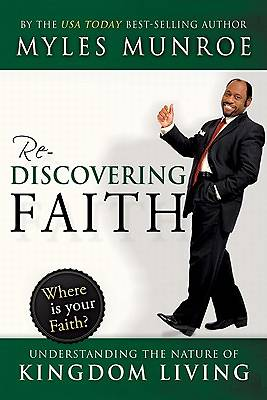 Rediscovering Faith