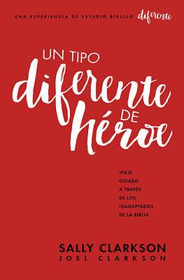 Picture of Un Tipo Diferente de Heroe