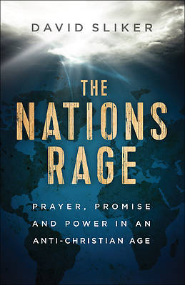 Picture of The Nations Rage