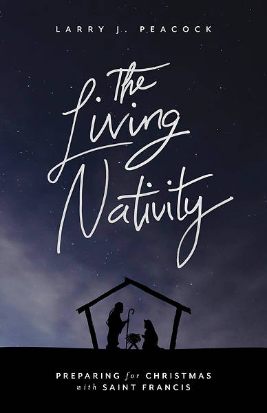 Picture of The Living Nativity ePUB
