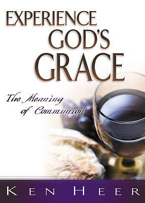 Picture of Experience God's Grace (Individual)
