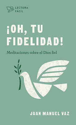 Picture of ¡oh, Tu Fidelidad!