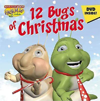 The Twelve Bugs of Christmas with CD