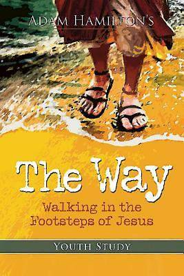 The Way: Youth Study Edition - eBook [ePub]
