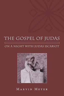 Picture of The Gospel of Judas