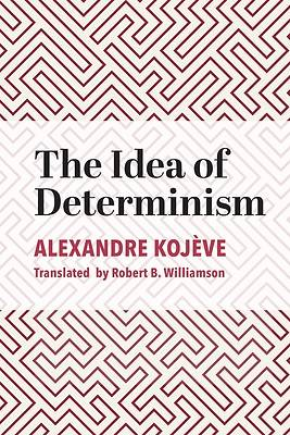 Picture of The Idea of Determinism