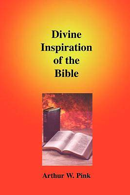 Divine Inspiration of the Bible
